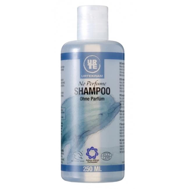 shampoing sans parfum 250ml urtekram produit naturel. Black Bedroom Furniture Sets. Home Design Ideas