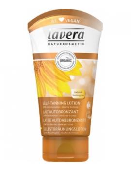 Auto-bronzant naturel Lavera