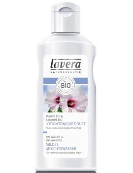 Lotion tonique douce 125mL Lavera