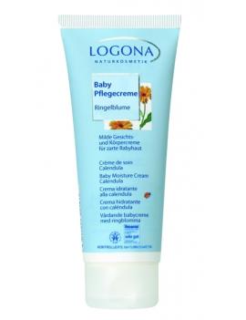 Crème de soin au calendula 100ml Logona