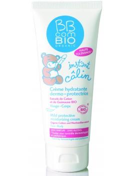 Crème hydratante dermo-protectrice 100ml BBcomBio