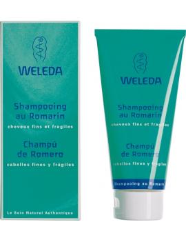 Shampooing au Romarin 100mL Weleda