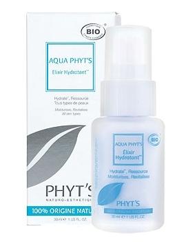 Elixir Hydratant bio 30mL Phyt's