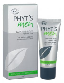 Soin Anti-rides bio 40g Phyt's
