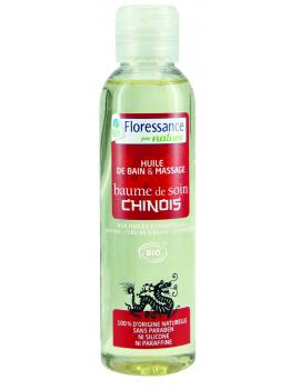 Baume chinois massage et bain 150mL Floressance